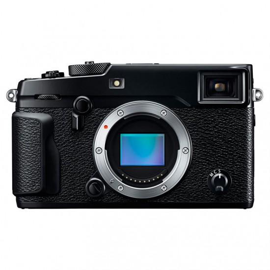 Фотоапарат FUJIFILM X-PRO2 Body Black