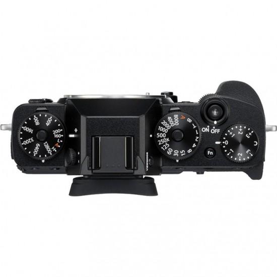 Фотоапарат FUJIFILM  X-T3 Body BLack