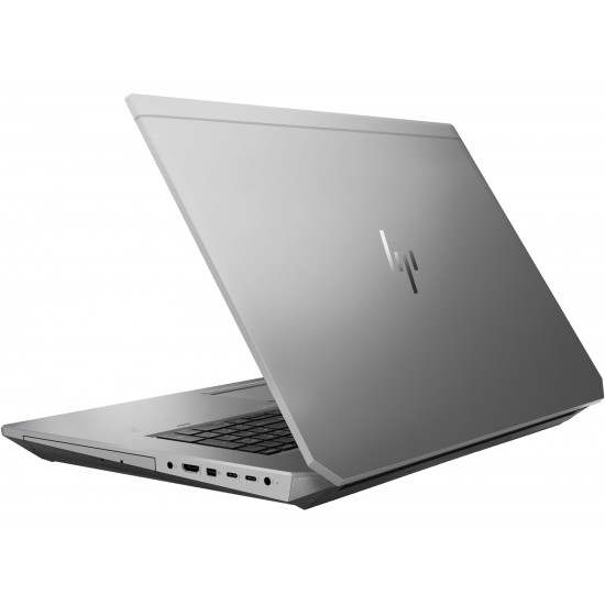 "Лаптоп HP ZBook 17 G5, Core i7-8750H(2.2GHz, up to 4.1GHz/9MB/6C), 17.3"" FHD UWVA + WebCam"