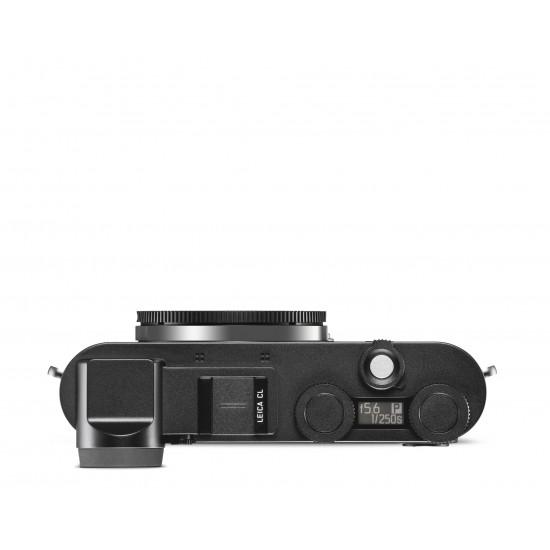 Фотоапарат LEICA CL Body black