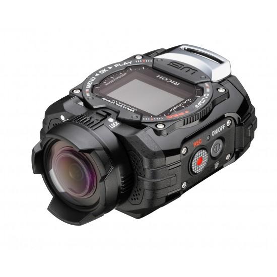 Екшън камера RICOH WG-M1 black