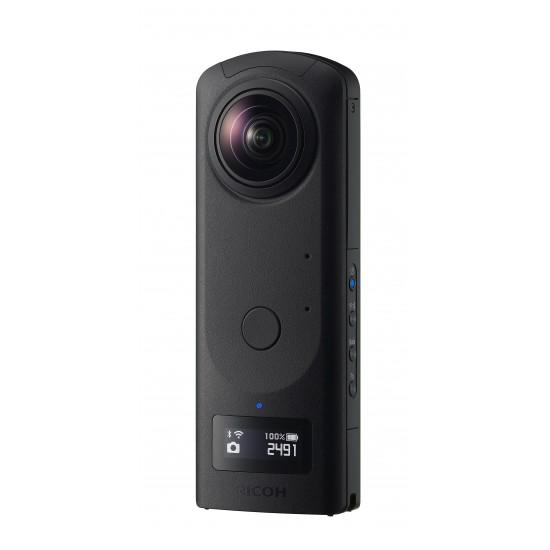 360° камера RICOH THETA Z1 за сферични изображения и видео