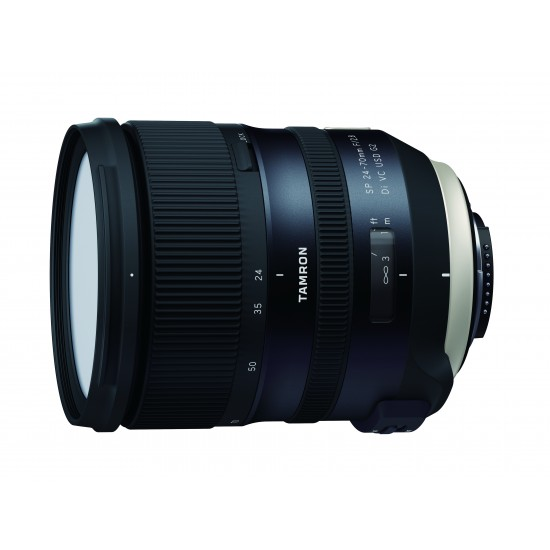 Обектив TAMRON SP 24-70mm F/2.8 Di VC USD G2 for Canon
